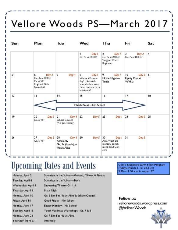 vellore-woods-march-2017-calendar